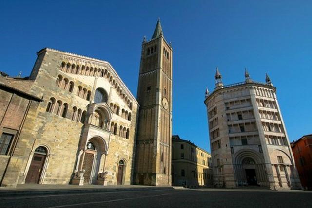 Il Sorriso Di Parma