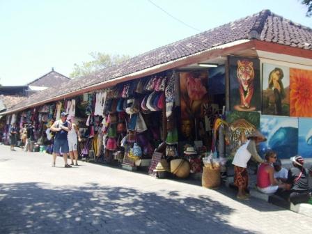 Guwang Arts Market