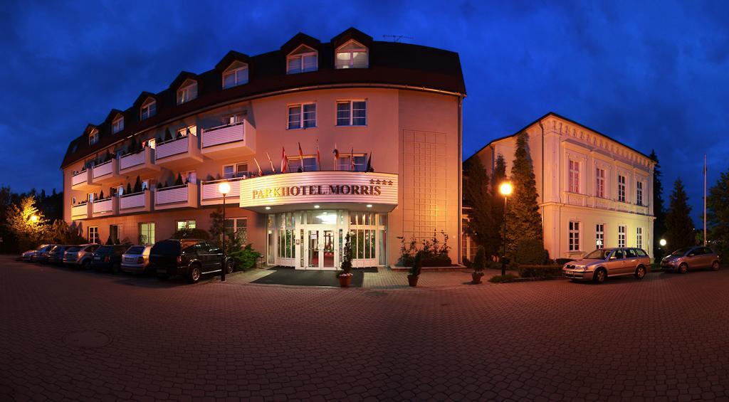 Parkhotel Novy Bor