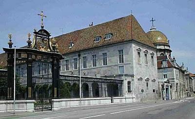 Chapelle Notre-Dame du Refuge