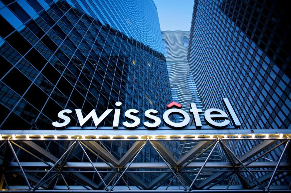 ‪Swissotel Chicago‬