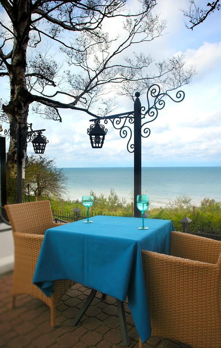 Willa Victor Restaurant