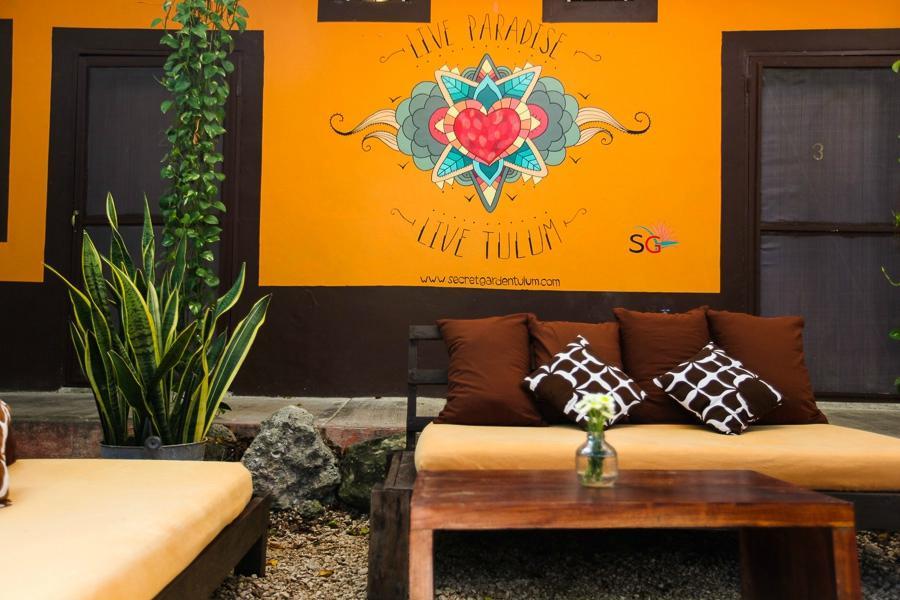 Secret Garden Hotel