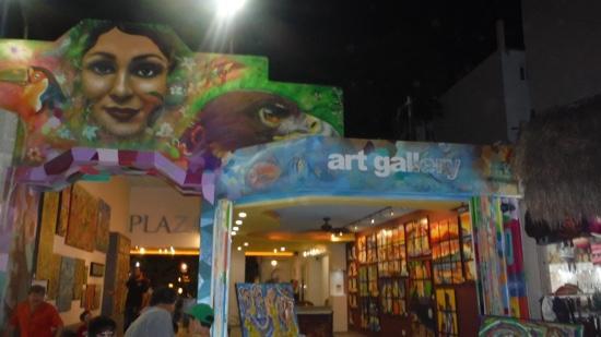 Galeria de Arte 5ta Avenida