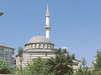 Selami Ali Cami