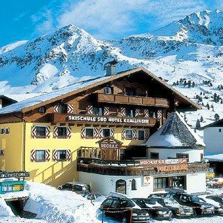 Hotel Krallinger