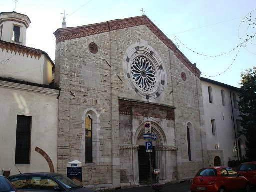 ‪Chiesa di San Francesco d'Assisi‬
