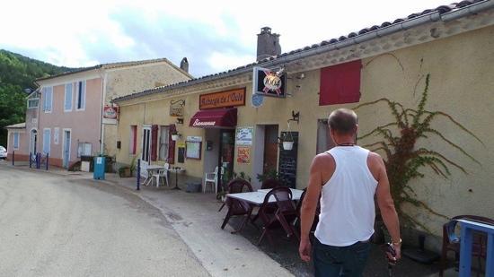Auberge de la Vallee de l'Oule