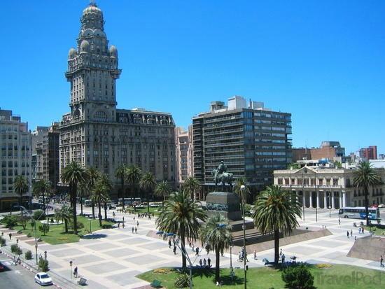 Uruguias Turismo Receptivo