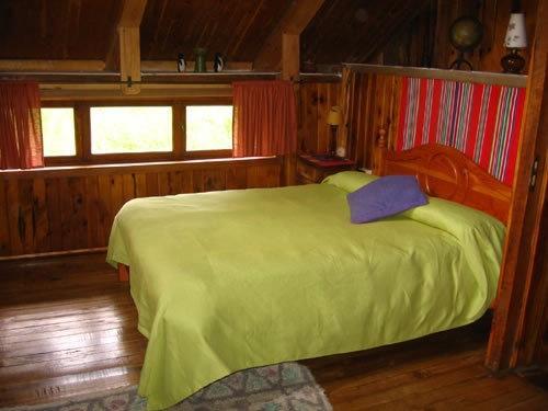 La Polcura Lodge turismo