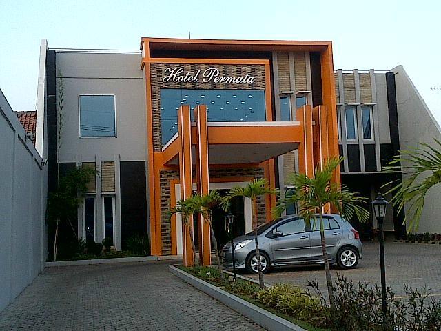 Hotel Permata Sadang