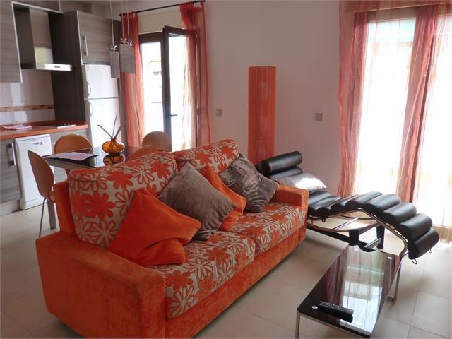 아파트 바카시오날레스 리알 데 카르투하 호텔