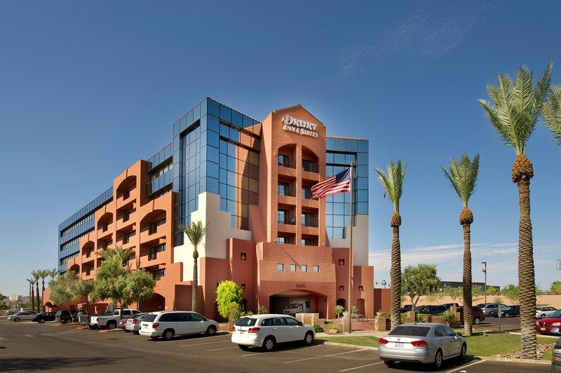 Drury Inn & Suites Phoenix Airport