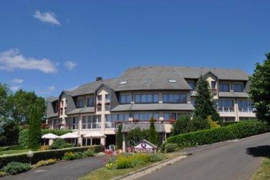 Hotel Le Gerfaut