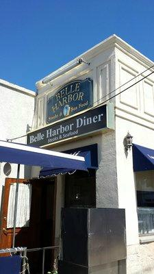 Belle Harbor Steak House