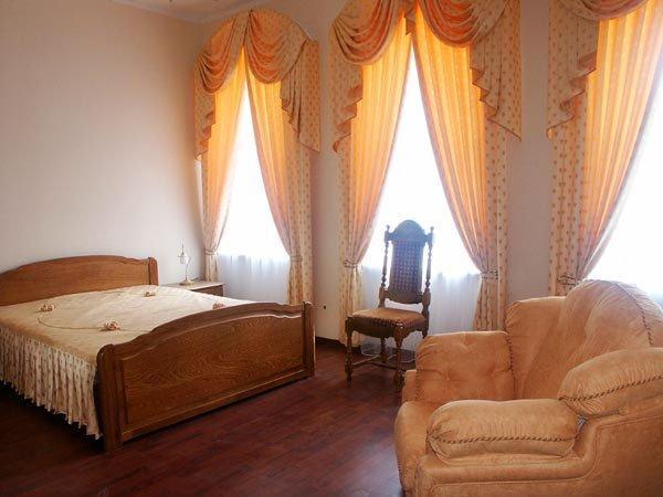Kurskaya Hotel