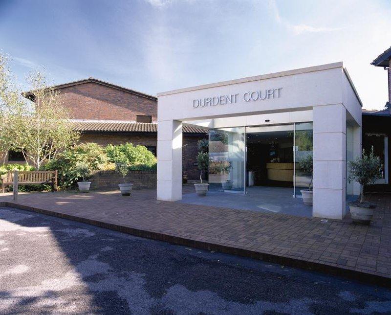 Devere Venues Denham Grove