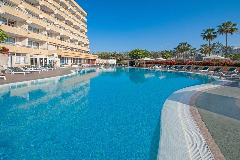 Hotel Olé Tropical