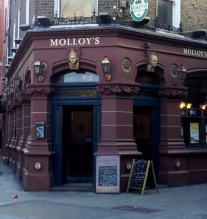 Molloys Pub