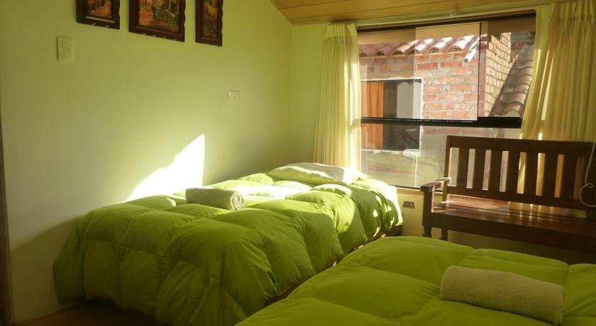 Bright Hostels Cusco