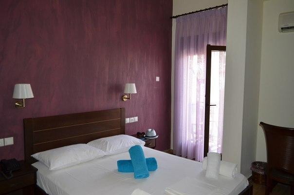 Hotel Agelis