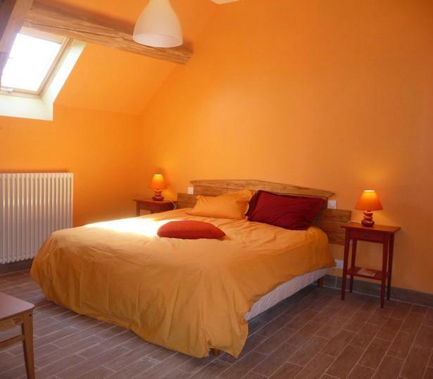 Chambres d 39 hotes de la cotterie b b saint senoch france for O chambres d hotes le gua