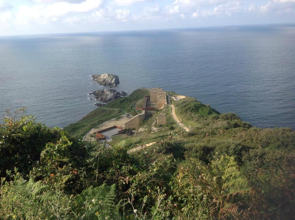 Zarautz Spain  city pictures gallery : Gran Camping Zarautz Spain 2016 Campground Reviews TripAdvisor