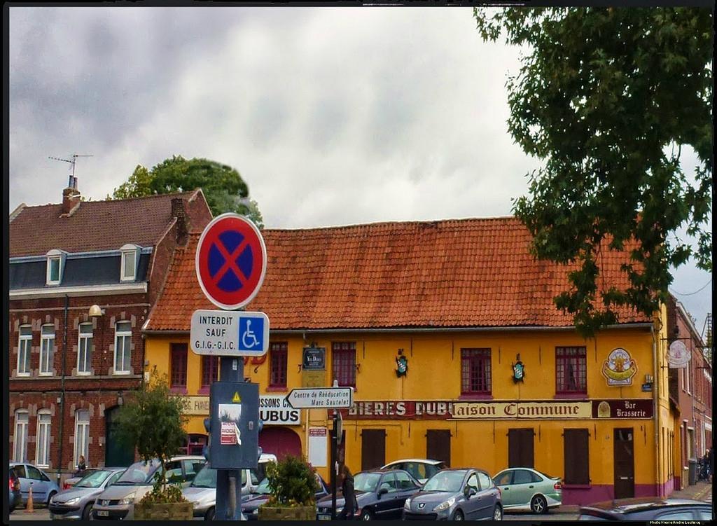 la maison commune villeneuve d ascq restaurantanmeldelser tripadvisor