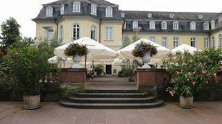 Schlosscafe