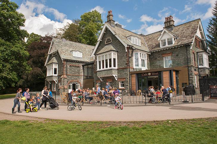 The Top  Things To Do Near The Keswick Country House Hotel - Keswick country house hotel