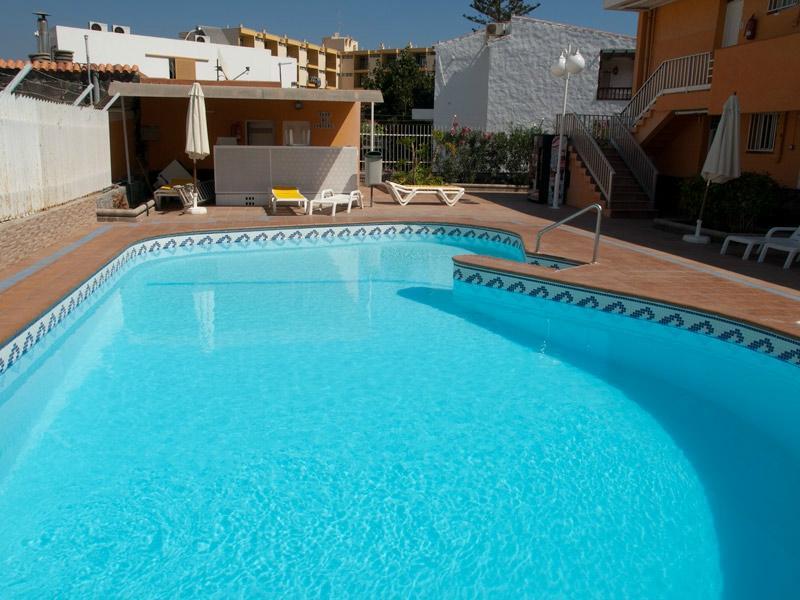 ラス ペルラス ホテル