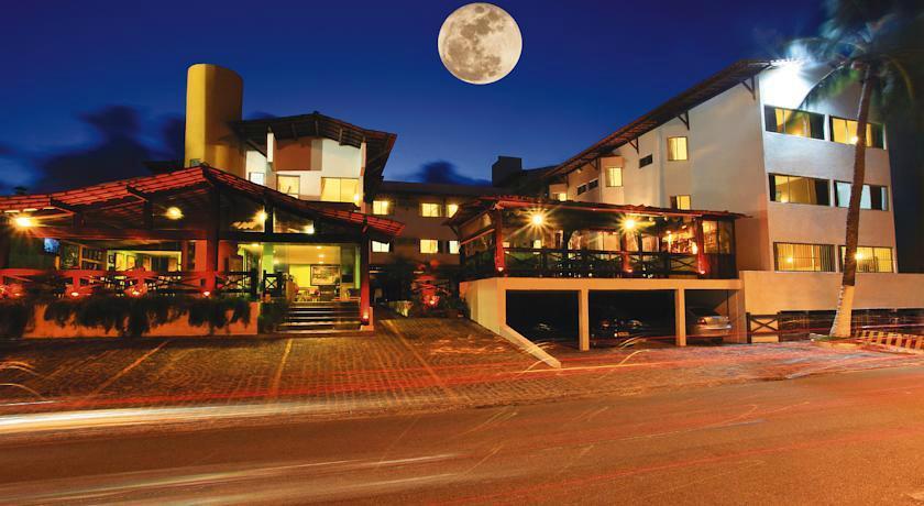 Hotel Costeiro