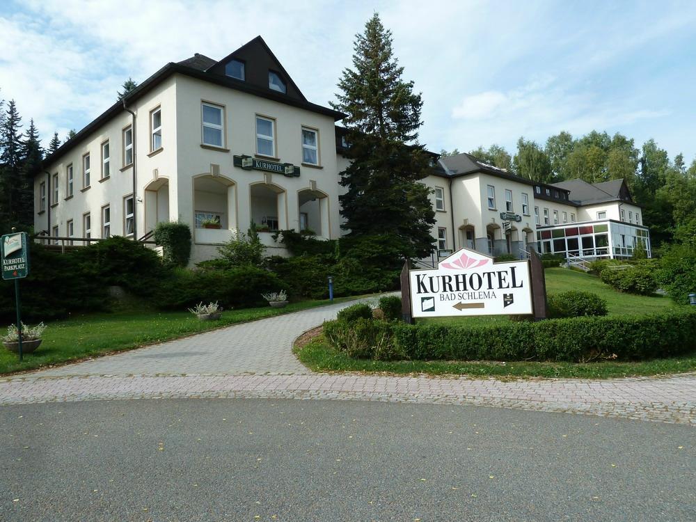 Parkhotel Bad Schlema