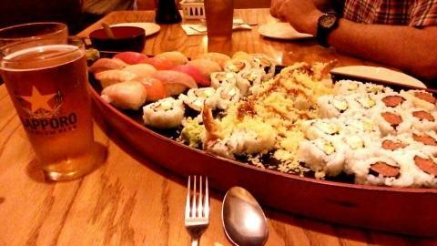 Hanaoka Japanese Restaurant