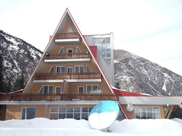 Ala Archa Hotel
