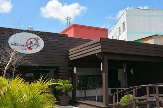 Okinawa Sushi Bar