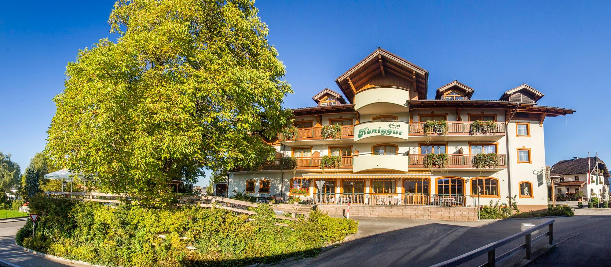 Hotel Koeniggut