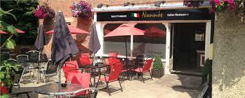 Nonno's Restaurant