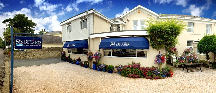 Image result for HOTEL DE LA MER, Babbacombe 2 star