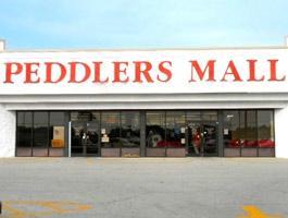 Hillview Peddler's Mall