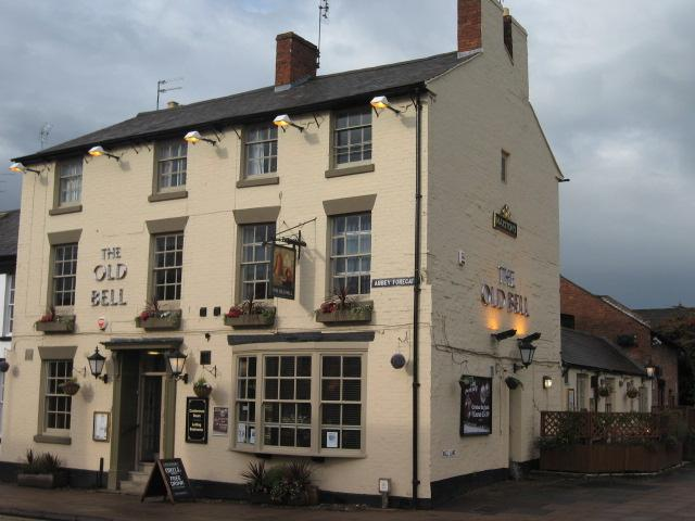 The Old Bell Pub