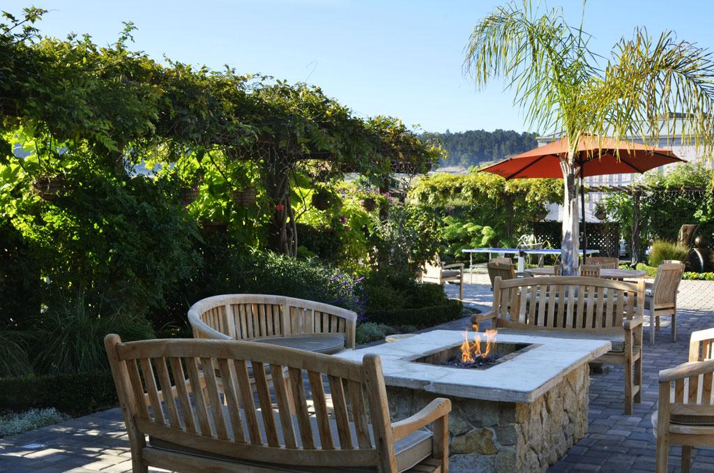 Carmel Mission Inn Fuse Lounge Cafe 150 2 1 4 Updated 2018 Prices Hotel Reviews Ca Tripadvisor