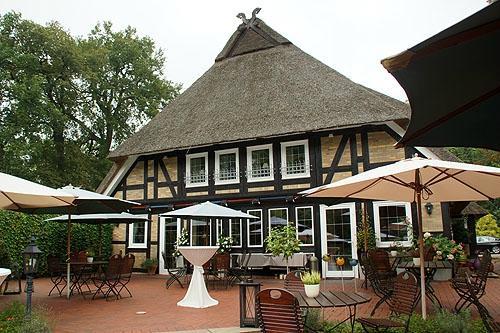 Köllners Landhaus