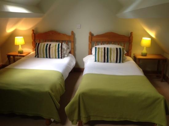 Sywell Grange Bed & Breakfast