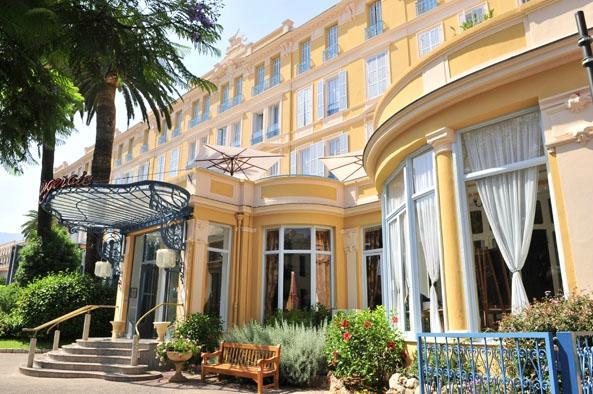 Hotel club Vacanciel Menton