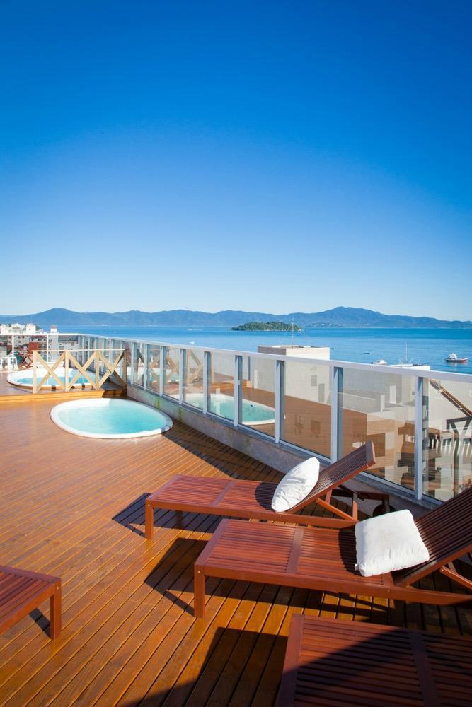 Hotel Al Mare - Florianopolis