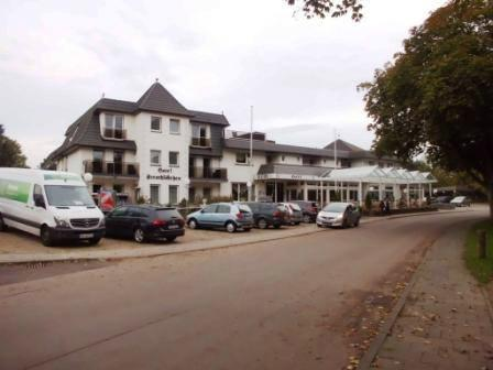 Hotel & Restaurant Seeblick