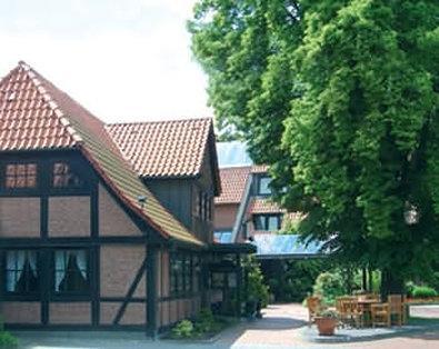 BEST WESTERN Hotel Alte Mühle
