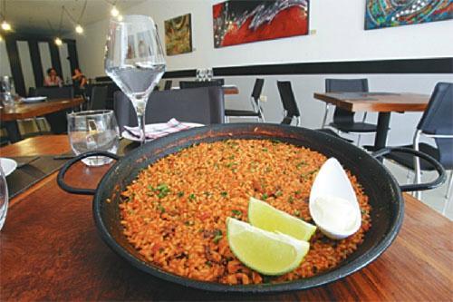 Zanella Restaurante