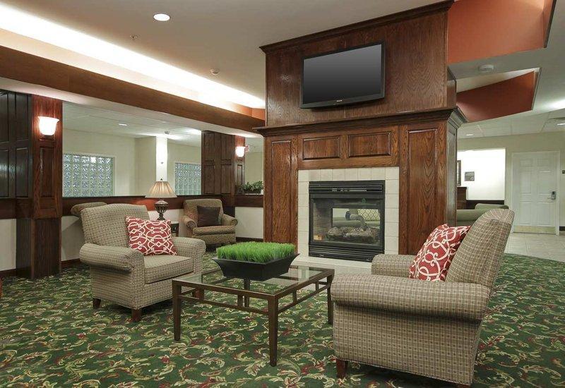 Homewood Suites Dallas - DFW Airport N - Grapevine